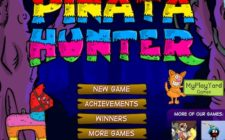 pinata hunter 1