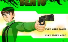 ben10 survive unblocked