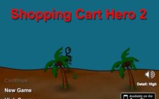 shopping kart hero 2