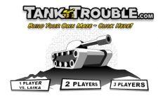 tank trouble 4 unblocked