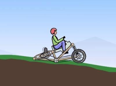 Dream Car Racing EVO (3rd Version) - Cool Math Games 4 Kids