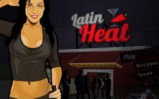 latin heat