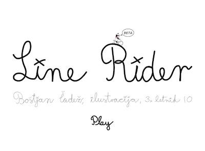 Line Rider 1