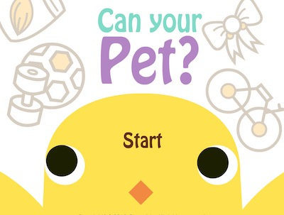 Can You Pet