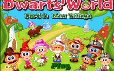 dwarf world