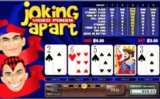 joking poker