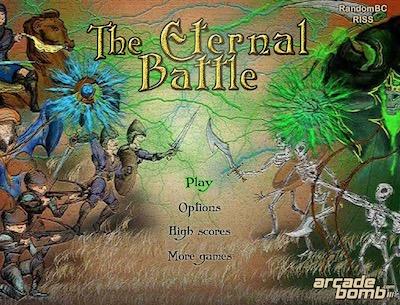 The Eternal Battle