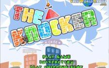 the knocker