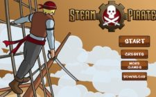 STEAM PIRATE