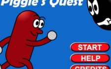 piggles quest