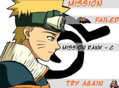 Naruto Battle Grounds