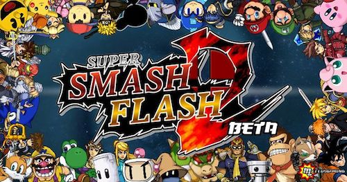 Super Smash Flash 2 v1.0.3.2