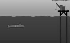 torpedo armed