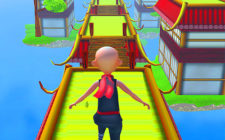 Sky Dancer game