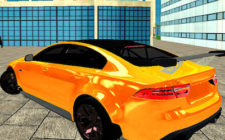 monda city parking