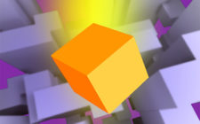 cube ball