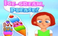 icecream please