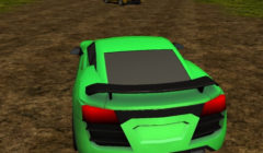 Offroad Car Race Game